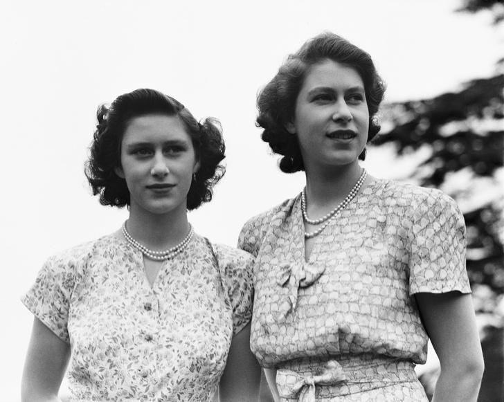 Фото №6 - Морские сокровища: как королевские особы носят жемчуг