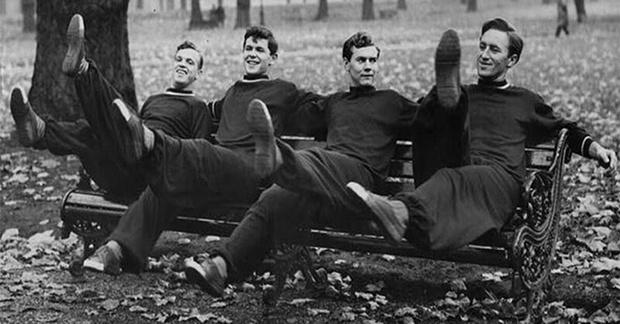 Фото №4 - 13 самых известных братьев