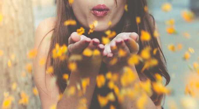 Весенний антистресс: три эффективные методики