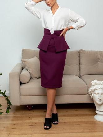 Фото №10 - 5 моделей юбок, которые давно устарели (и чем их заменить)