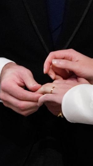 Фото №7 - Важная деталь, без которой не обходится ни одна королевская свадьба