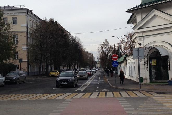 Фото №1 - «Удивительная Казань»: 28 километров на велосипедах