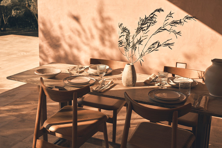 Фото №11 - The Golden Hour: летняя коллекция Zara Home 2021