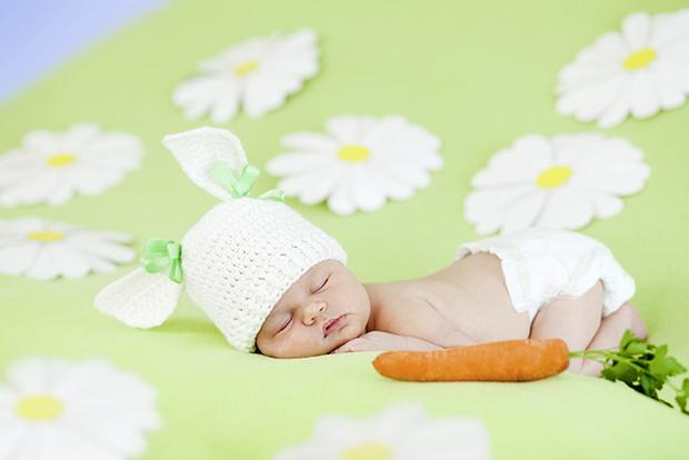 Фото №1 - Вегетарианцами не рождаются