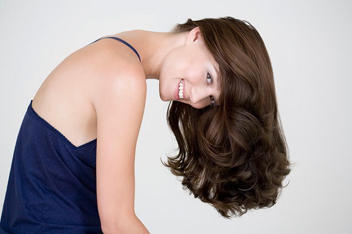 Фото №1 - Несмываемые средства для волос