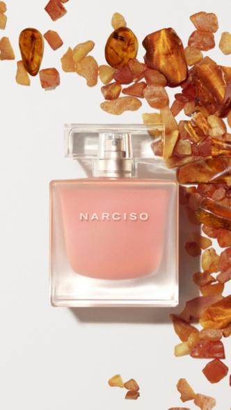 Фото №2 - Аромат дня: Narciso Eau Neroli Ambrée от Narciso Rodriguez