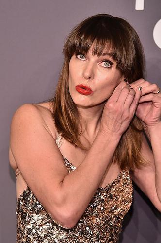 Фото №4 - 30 самых эффектных платьев на amfAR Gala New York