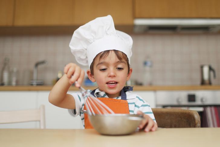 Фото №2 - Что делать осенью— 5 идей для выходных с ребенком
