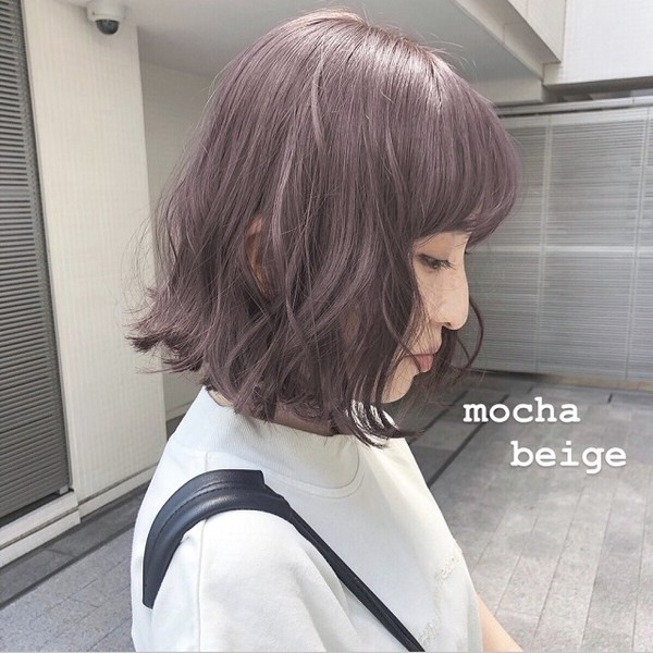 Фото №10 - Молочный цвет волос: самое модное окрашивание этого лета