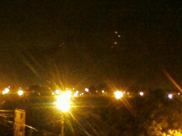 аномальные явления в Самарской Луке
