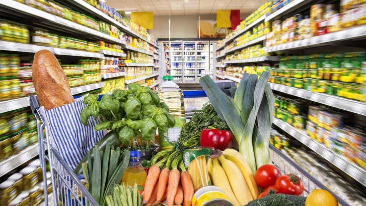 Фото №1 - Назван способ продвижения здоровых пищевых привычек