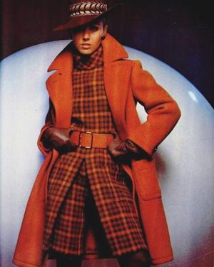 Фото №8 - Камбэк 70-х: 5 модных трендов из прошлого, которые будут актуальны в 2021