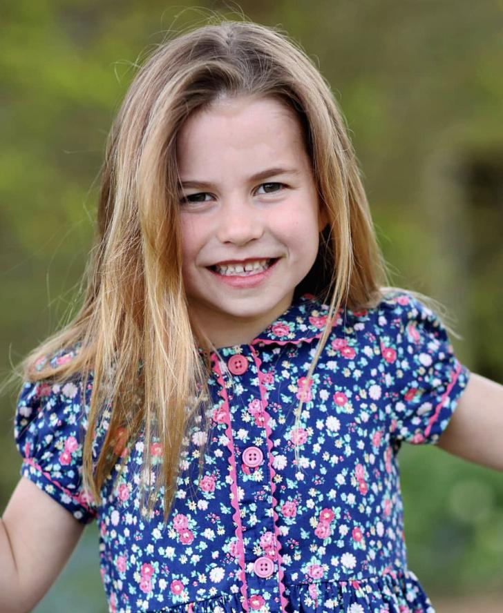 Фото №2 - Принц Уильям поделился несколькими приятными подробностями о дне рождения своей дочери— принцессы Шарлотты