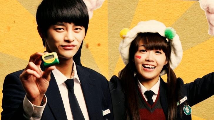 Фото №4 - 9 парочек из корейских дорам, чьи отношения можно считать идеальными 💑