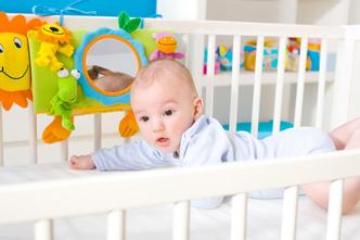 Фото №5 - Первые игрушки малыша (от 0 до 6 месяцев)