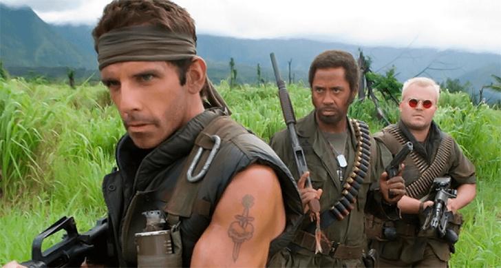 Фото №12 - Лучшие фильмы о вьетнамской войне. Развлекательные тоже считаются