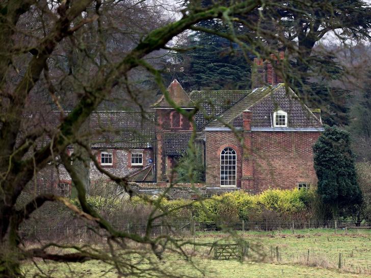Фото №3 - Как сегодня выглядит дом Кембриджских, и что в нем изменила Кейт