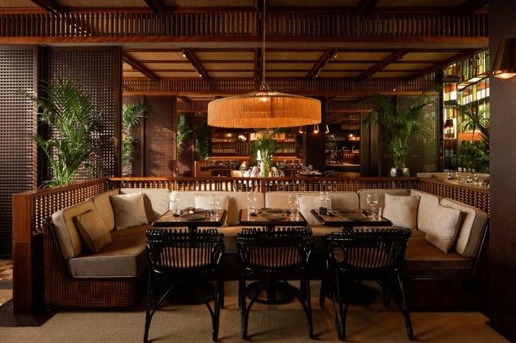Фото №8 - Японский ресторан Mimi Kakushi в Дубае