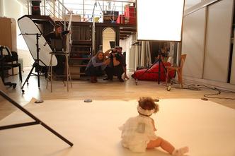 Фото №17 - Итоги второго кастинга конкурса «Малыш с обложки»
