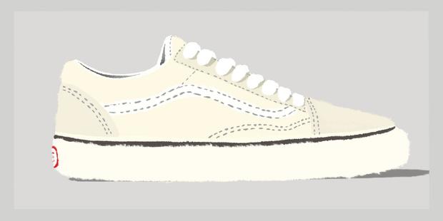 Фото №13 - Белые кроссовки, которые вы давно искали