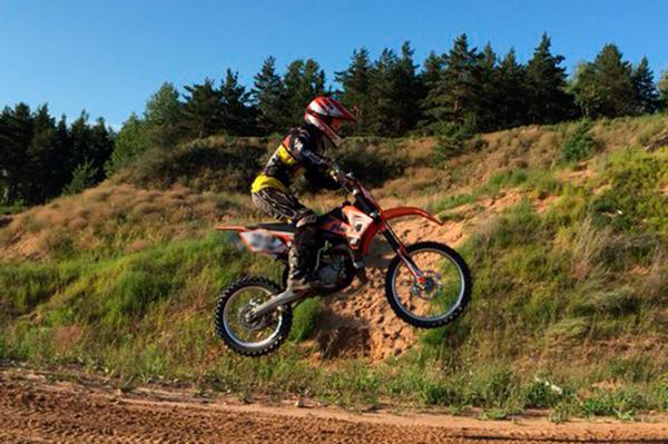 Фото №42 - Байкеры Ульяновска: 15 признаний в любви мотоциклу