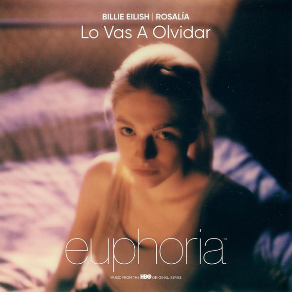 Фото №1 - Билли Айлиш и испанская певица Роcалия записали саундтрек ко второму спецэпизоду «Эйфории»