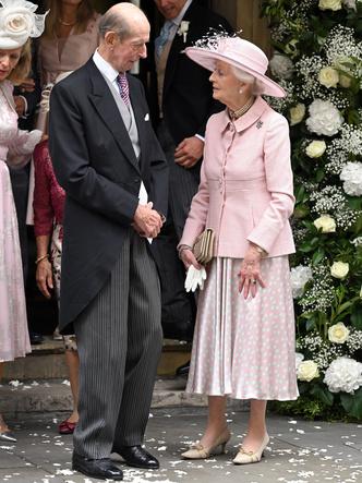 Фото №5 - Самый трудолюбивый член королевской семьи (это не Кейт и не Елизавета)