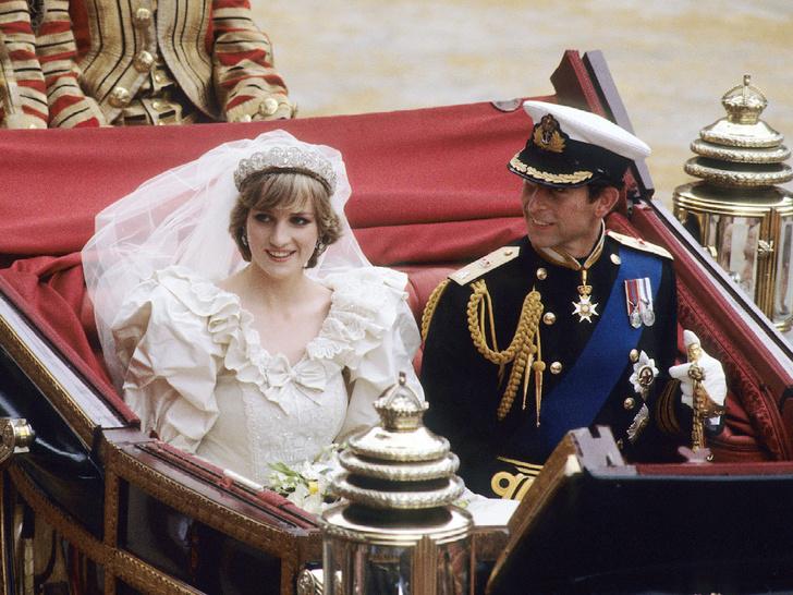Фото №6 - Кто старше: знаменитые королевские пары и их разница в возрасте