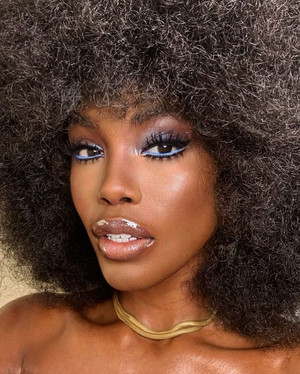 макияж пошагово фото видео уроки нюд