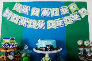Фото №2 - Вагончик тронется: опыт необычного дня рождения