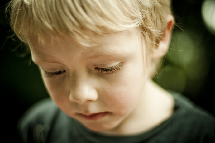 Как сказать ребенку о смерти родного человека?
