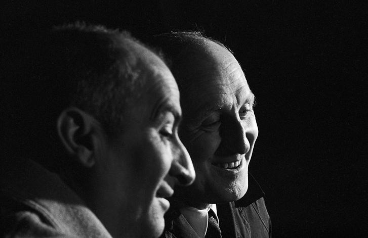 Фото №7 - Самый смешной актер Франции: 7 фактов о Луи де Фюнесе