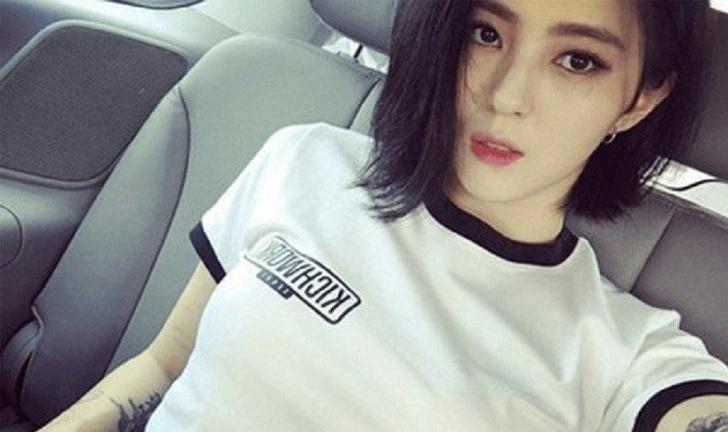 Фото №5 - Pretty Unnie: Все про карьеру и творческий путь Хан Со Хи из дорамы «Я знаю, но…» 💃🏻