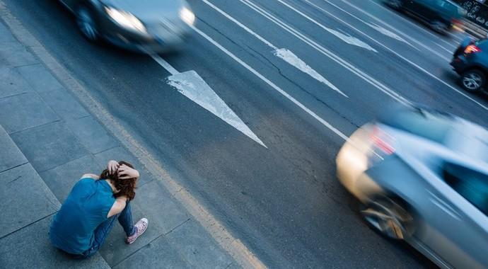 6 тревожных звоночков депрессии, которые не стоит игнорировать