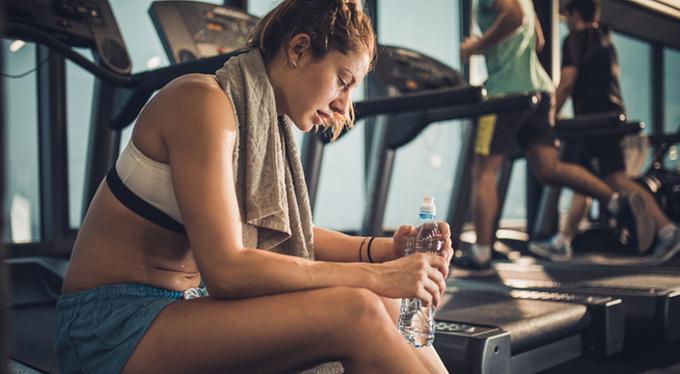 5 причин не заниматься спортом (и как их преодолеть)