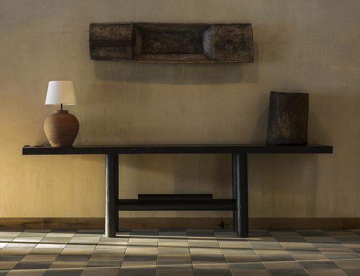Фото №4 - Апарт-отель в Бакуриани по проекту студии Rooms