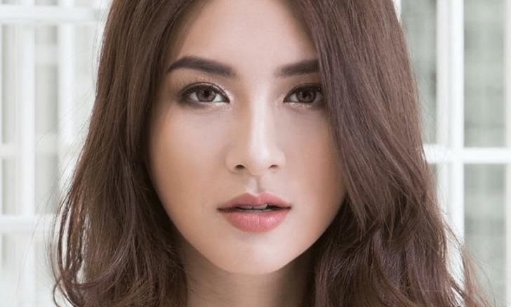 Фото №4 - Самые красивые тайские актрисы 😍🇹🇭