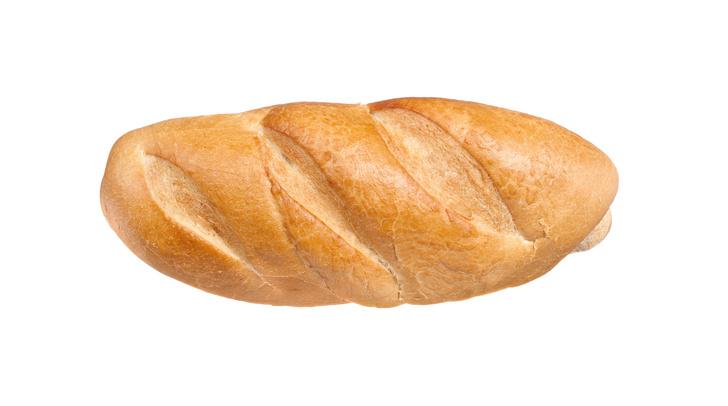 Фото №1 - Зачем на батоне хлеба делают надрезы?