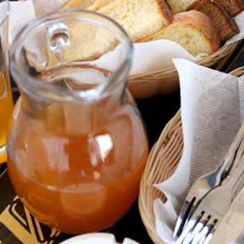 Фото №2 - Эти напитки убивают чувство голода