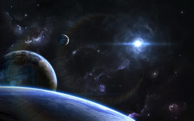 Фото №1 - Замуж выходите в 2022-м, а повышение просите в 2024-м: как жить, следуя планетам