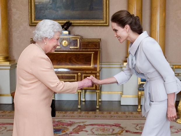 Фото №10 - Королевских размах: что больше— Букингемский дворец или Белый дом