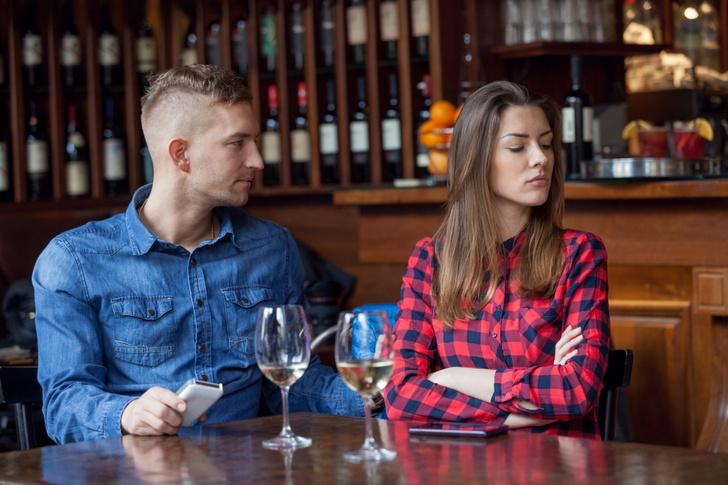 Фото №6 - Жизнь после развода: как снова начать ходить на свидания и получить от них удовольствие