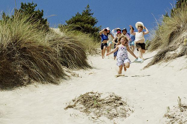 Фото №3 - Семейный отдых в Греции