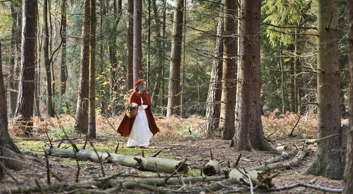 В ожидании феи-крестной: чему не стоит учиться у сказочных героинь?