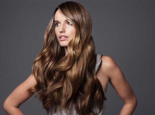 Фото №1 - Салонные процедуры для красивых волос, которые можно сделать дома