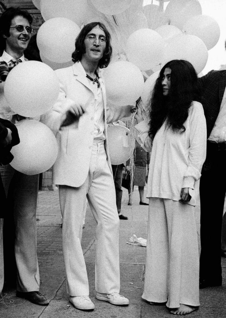 Фото №2 - Дорогой Джон: факты о Джоне Ленноне