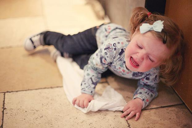 Фото №4 - Тайный смысл детских капризов