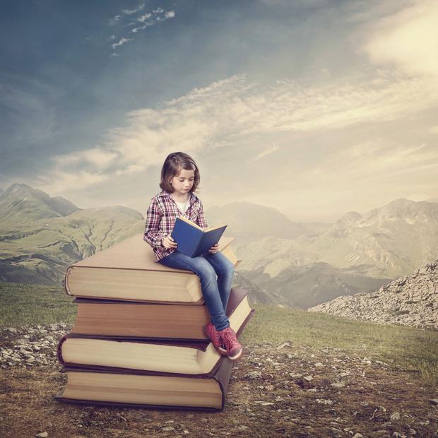 Фото №1 - Самостоятельное чтение значительно развивает интеллект ребенка