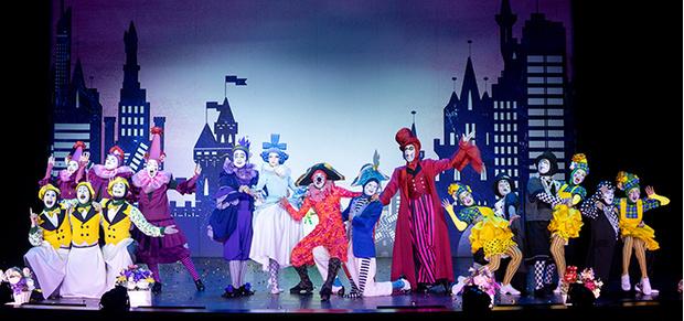 Фото №2 - Большой Детский фестиваль: спешите увидеть самые яркие спектакли