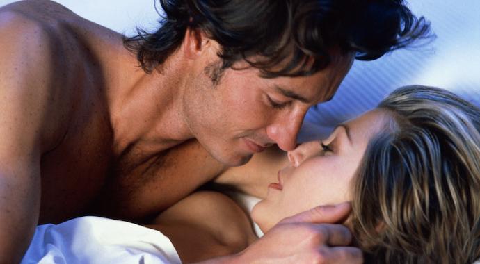 Секс в браке: заново разжечь огонь желания